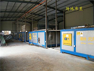福建省龙海市益民农业科技有限公司