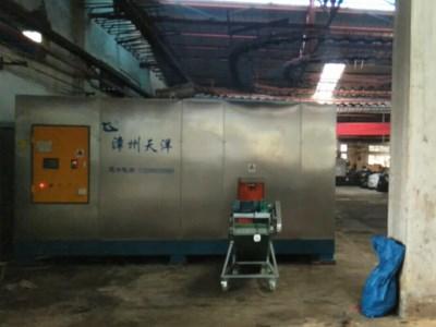 广东惠州某厂