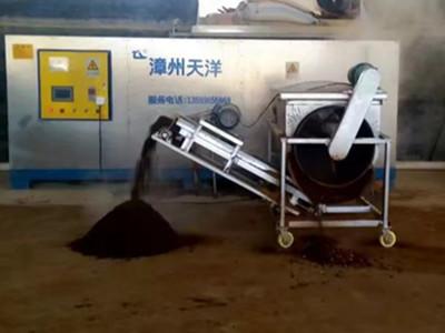 广西灵山县某畜牧有限公司